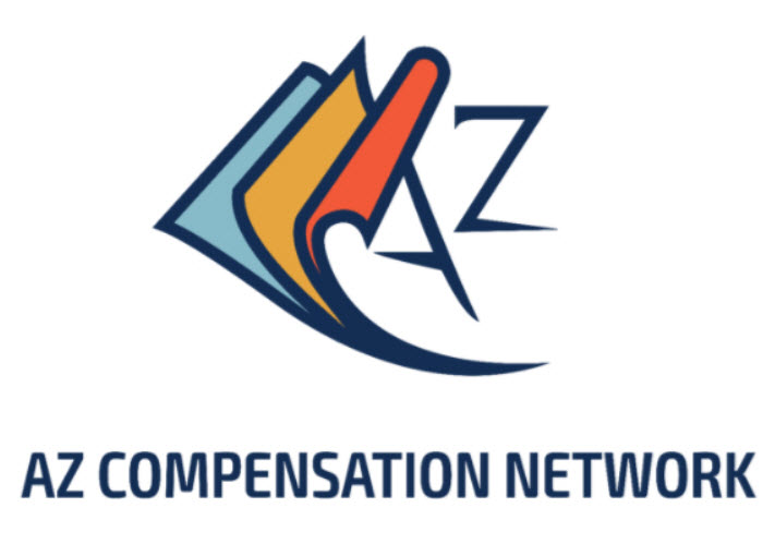 AZ Compenstion Network logo