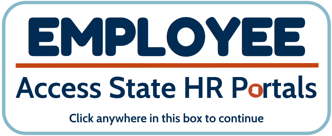Access State HR Portals including YES